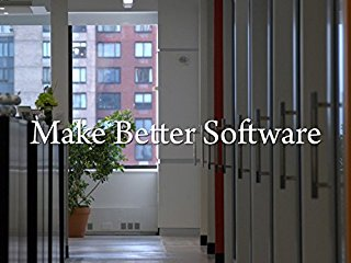 Make Better Software - stream