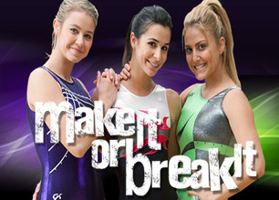 Make it or break it stream