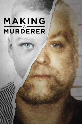 Making a Murderer stream