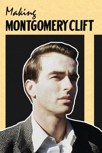 Making Montgomery Clift Stream