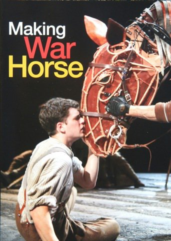 Making War Horse stream