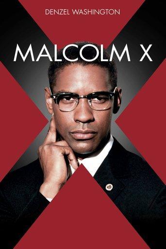 Malcolm X stream