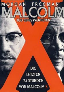 Malcolm X - Tod eines Propheten stream