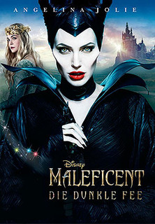 Maleficent - Die dunkle Fee stream