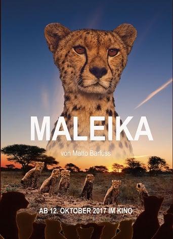 Maleika stream