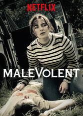 Malevolent – Und das Böse existiert doch Stream