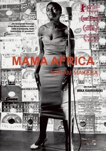 Mama Africa stream