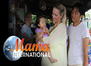 Mama International - stream
