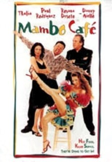 Mambo Café stream