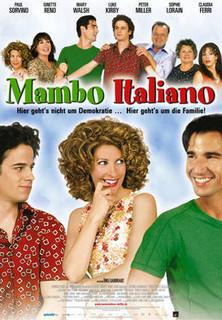 Mambo Italiano stream