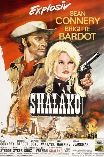 Man nennt mich Shalako Stream