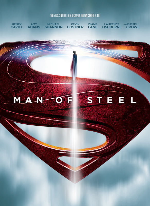 Man of Steel (2013) stream