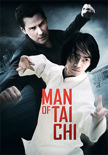 Man Of Tai Chi stream