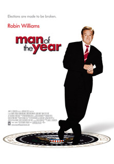 Man of the Year stream