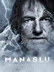 Manaslu Stream