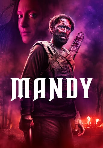 Mandy stream
