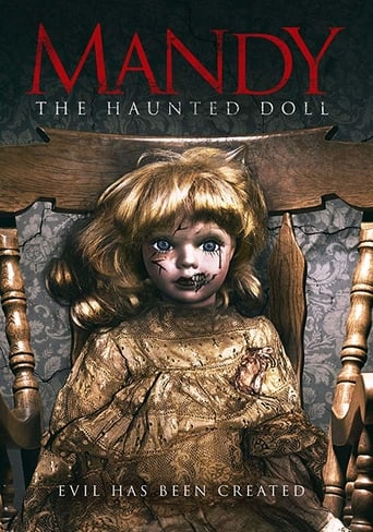 Mandy the Haunted Doll stream