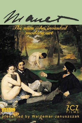 Manet - Der Erfinder der Modernen Kunst stream