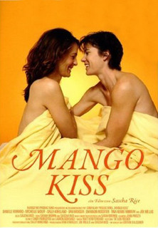Mango Kiss stream