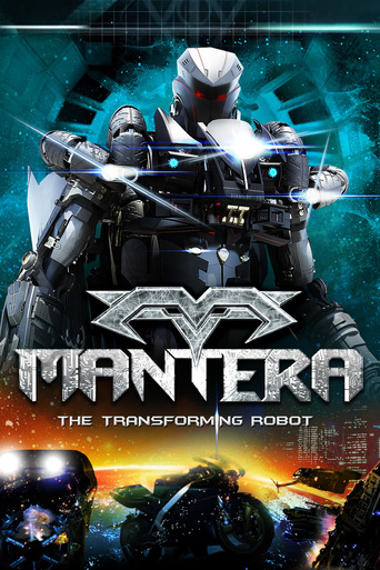 Mantera: The Transforming Robot stream