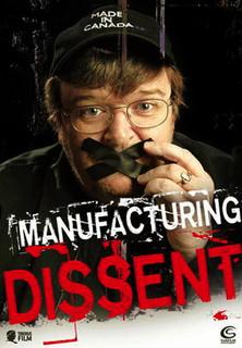 Manufacturing Dissent stream