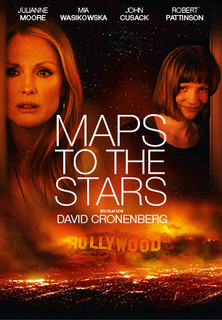 Maps to the Stars Stream