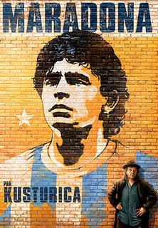 Maradona by Kusturica stream