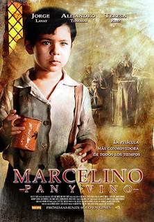 Marcelino - stream