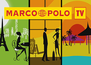 Marco Polo TV stream