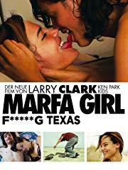 Marfa Girl - F*****g Texas stream