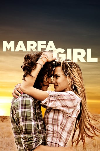 Marfa Girl stream