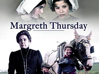 Margreth Thursday Stream