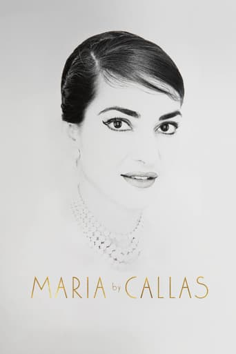 Maria by Callas stream
