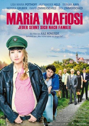 Maria Mafiosi - stream