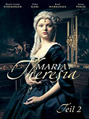 Maria Theresia - Teil 2 stream