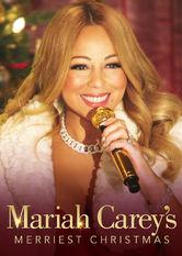 Mariah Carey's Merriest Christmas - stream