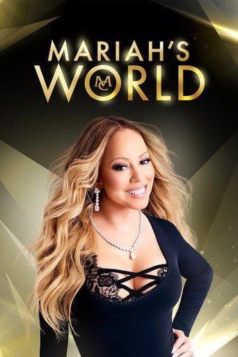 Mariah's World - stream