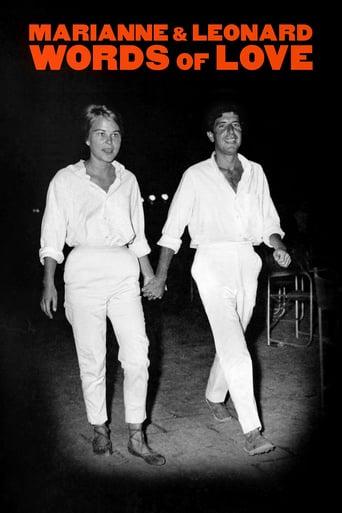 Marianne & Leonard: Words of Love Stream