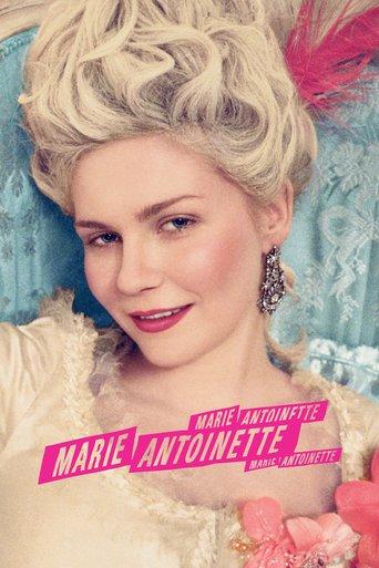 Marie Antoinette stream