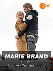 Marie Brand und das Lied von Tod und Liebe stream