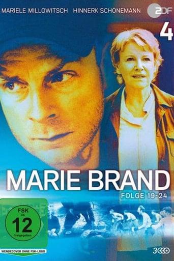 Marie Brand und das Verhängnis der Liebe stream