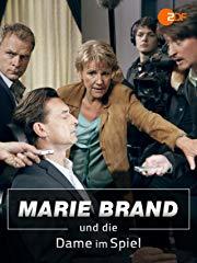 Marie Brand und die Dame im Spiel stream