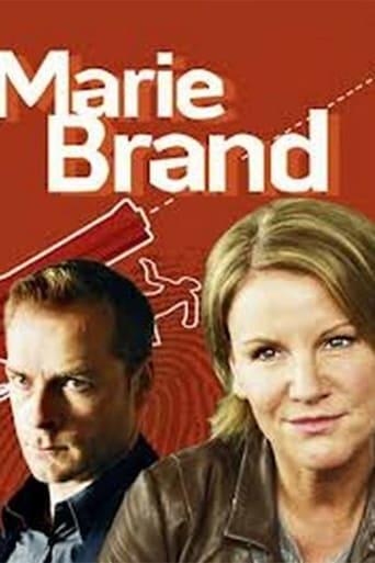 Marie Brand und die Spur der Angst stream
