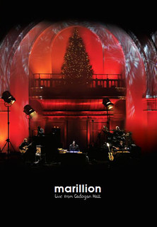 Marillion - Live from Cadogan Hall - stream