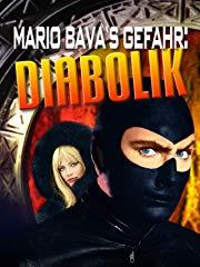 Mario Bavas Gefahr: Diabolik stream