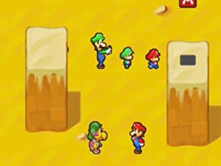 Mario & Luigi Partners In Time Playthrough With Mega Mike Stream