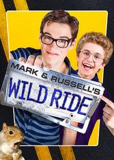 Mark & Russell's Wild Ride stream