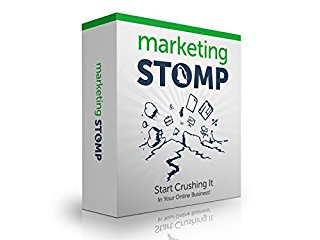 Marketing Stomp: Start Crushing It In Your Online Business! stream
