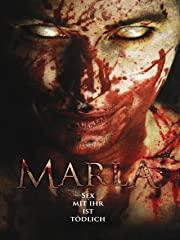 Marla - Sex mit ihr ist tödlich Stream