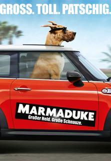 Marmaduke stream